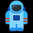 Astronauta icon