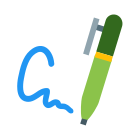Self-Signed icon