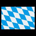 Bavarian Flag icon