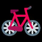 Push-Bicycle icon