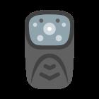 ボディカメラ icon