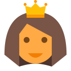 Royal icon