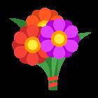 Bukiet kwiatów icon