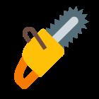 Motorsaw icon