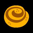 Cinnamon Bun icon