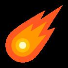Kometa icon