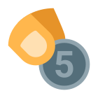 Coin Insert icon