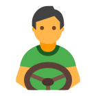 Kierowca icon