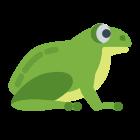 Żaba icon