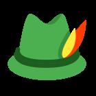 Niemiecki kapelusz icon
