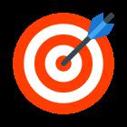 Objetivo icon