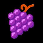 Виноград icon