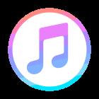iTunes Folder icon