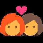 Kobiety LGBT icon