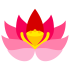 Lotus Flower icon