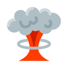 Nuclear Weapon icon