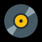 Płyta winylowa icon
