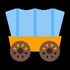 Pionier Wagen icon