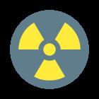 Contaminated icon