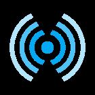 Sygnał RFID icon