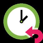 Rollback (wycofanie Zmian) icon