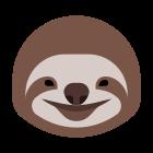 Leniwiec icon