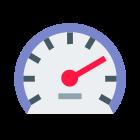 Velocidad icon