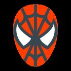 Spider-Man Head icon
