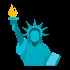 Statua Wolności icon
