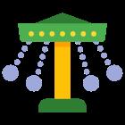 Huśtawka łańcuchowa icon