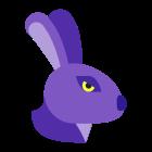 Année du lapin icon
