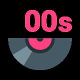 Muzyka 00s icon