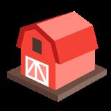 Farma 3D icon
