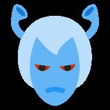 Głowa Andorian icon