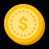 Średnia cena 2 icon