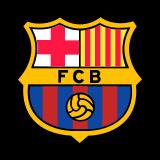 Barcelona FC icon