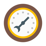 Barometro Gauge icon