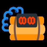 Bomba zegarowa icon