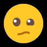 Confused Emoticon icon