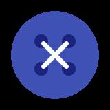 Кнопка icon