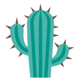Mexican Cactus icon