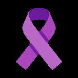 Cancer Ribbon icon
