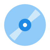Płyta CD icon