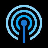 Сотовая сеть icon