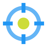 Target Symbol icon