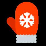 Rękawica bożonarodzeniowa  icon