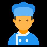 Chef Toque icon