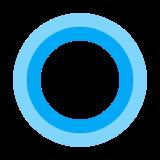 Cortana icon