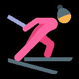 Biegi narciarskie icon