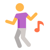 Taniec icon